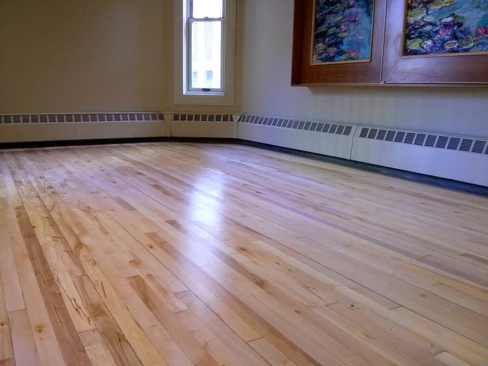 Edmonton Hardwood Flooring And Refinishing Dynamic Edge